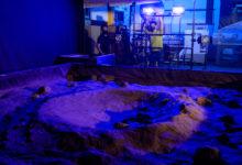 Лунный ровер VIPER оснастят системой дальнего и ближнего света