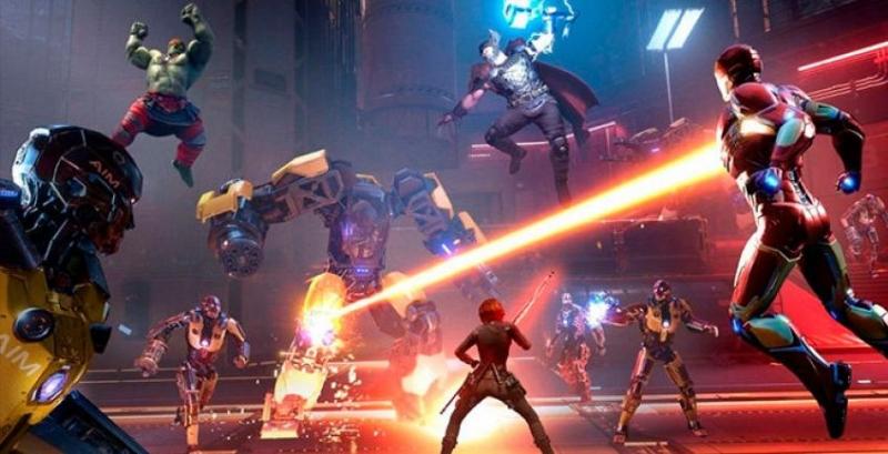Marvel's Avengers 2 не стоит ждать. Square Enix недовольна продажами