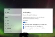 Microsoft признала, что сломала сочетание клавиш Alt+Tab в недавнем обновлении Windows 10