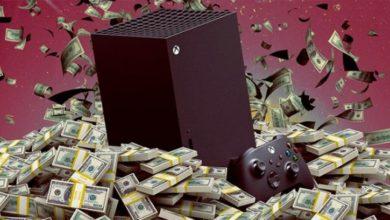 Microsoft уклоняется от ответа на вопрос о повышении цен на игры