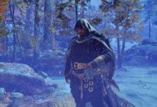 Модель Тора и прочее: блогер взломал камеру в God of War и показал секреты одной из последних сцен игры