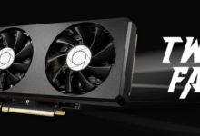 MSI представила бюджетную версию GeForce RTX 3070 серии Twin Fan