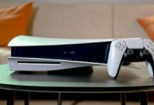 На Avito продают фотосессии с PlayStation 5