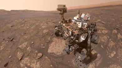 На Марсе обнаружены следы грандиозного наводнения: затоплена была вся планета