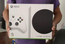На Xbox Series S доступно 364 ГБ для игр и приложений