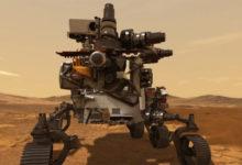 NASA предлагает послушать звенящую тишину космоса на пути к Марсу