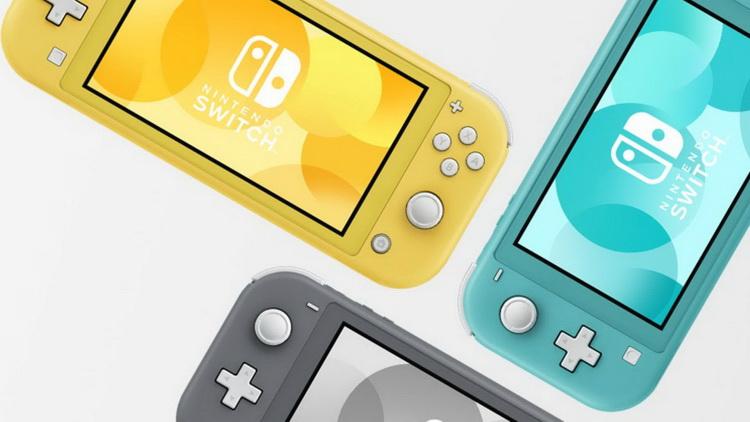 Nintendo Switch уже 23-й месяц подряд опережает остальные консоли по продажам в США