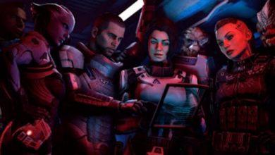 Новая Mass Effect? BioWare готовится к какому-то громкому событию