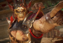 Новая отсылка к MK4 намекает, что Шао Кан в Mortal Kombat 11 — самозванец