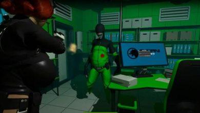 Новинка российского игропрома Haydee 2 уже в Steam
