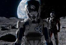 Новые художественные концепты Mass Effect могут намекать на Andromeda 2