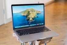 Новые MacBook с фирменным процессором Apple M1 не поддерживают дискретные видеокарты
