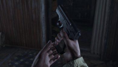 Новые подробности Resident Evil Village для PS5: 4K, трассировка лучей и тактильная отдача