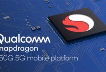 Новый 5G-смартфон Samsung на платформе Snapdragon 750G предстал в Geekbench