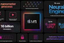 Новый процессор Apple M1 обошёл Ryzen 9 5950X и Core i9-10900K по одноядерной производительности в Geekbench 5