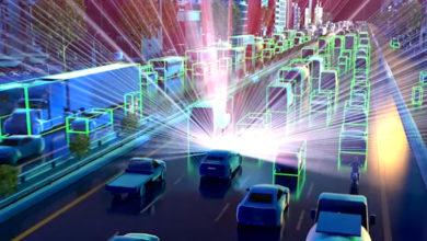 Новый твердотельный лидар Velodyne обещает вывести автопилот на массовый рынок