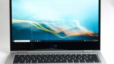 """Обзор ноутбука HP ProBook x360 435 G7 (1L3L2EA): деловой лэптоп """"2 в 1"""" на платформе Ryzen 4000"""