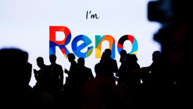 OPPO вскоре представит смартфон Reno5 Pro 5G с чипом MediaTek Dimensity 1000+