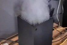 Перестаньте окуривать Xbox! Microsoft отреагировала на дымящиеся Xbox X