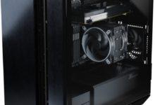 ПК-корпус Seasonic Syncro Q704 имеет нестандартное размещение материнской платы