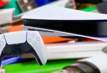 PlayStation 5 позволит запускать игры с флешек