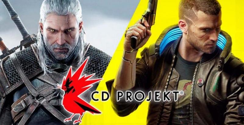Поглощение не удастся. CD Projekt RED отходит от недавнего удара