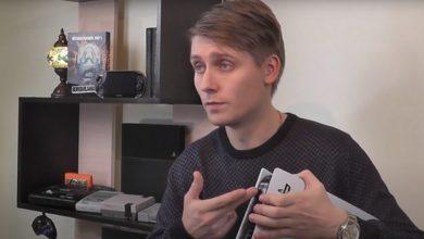 Покупать или нет? Смотрите полный обзор PlayStation 5 от VGTimes (видео)