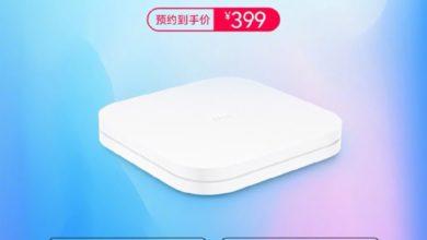 Представлена ТВ-приставка Xiaomi Mi Box 4S Pro с поддержкой 8К и ценой всего $60