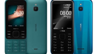 Представлены телефоны Nokia 6300 4G и Nokia 80004G, которые совсем не похожи на ту самуюNokia