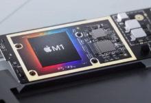 Процессор Apple M1 оказался быстрее Intel Core i9 даже в тестах, запущенных через x86-эмулятор