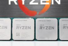 Процессоры Ryzen 5000 раскупили за считанные минуты. Вскоре они появились на eBay по завышенным ценам