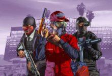 Rockstar впервые расширит мир GTA Online — показан первый тизер обновления