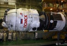 Российские космонавты на МКС успешно открыли люк, который был запечатан 11 лет назад