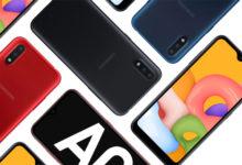 Samsung оборудует бюджетный смартфон Galaxy A02 аккумулятором на 5000 мА·ч