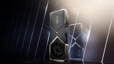 Скоро NVIDIA может представить улучшенные карты RTX 3080 и 3070
