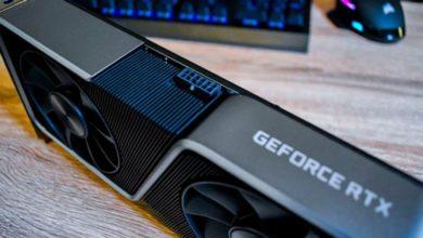 Слух: Nvidia RTX 3060 Ti дешевле на $100 RTX 3070, но почти такая же мощная