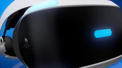 Слух: PS 5 не поддерживает ни одной игры для PS VR