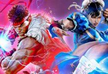 Слух: Street Fighter 6 не будет эксклюзивом