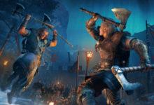 Смелая, но затянутая: в Сети появились первые оценки Assassin's Creed Valhalla