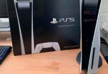 Sony рассылает дисковые версии PS 5 вместо заказанных цифровых