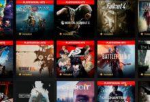 Sony взимает деньги за обновления игр с PS 4 на PS 5