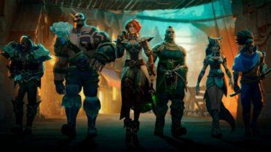 Создатели League of Legends представили пошаговую RPG Ruined King