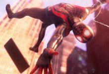 Spider-Man Miles Morales оценили чуть хуже прошлой части, в том числе и на PS 5