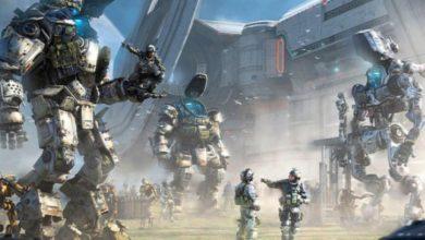 Steam-версия Titanfall получила первый исправляющий патч