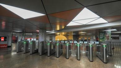 Столичные власти потратят 250 млн рублей на расширение системы распознавания лиц в метро