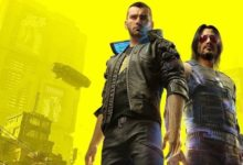 Трейлер геймплея и сюжетная завязка Cyberpunk 2077 (дубляж)