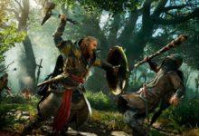 Ubisoft просит не устанавливать собственный же патч для Valhalla