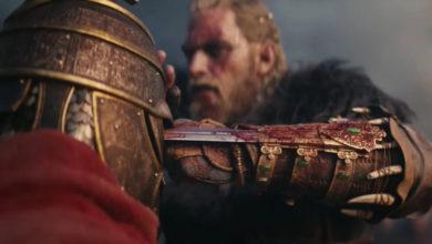 Ubisoft убрала из японской версии Assassin's Creed Valhalla эффекты крови, но забыла об этом предупредить