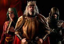 В Crusader Kings III появился редактор правителей