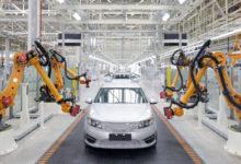 В Китае родился новый производитель электромобилей, который будет выпускать по машине в минуту